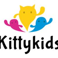 KITTYKIDS: zwerfkittens worden opgevangen in de Kattenburg!: